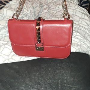 Valentino garavani chain purse